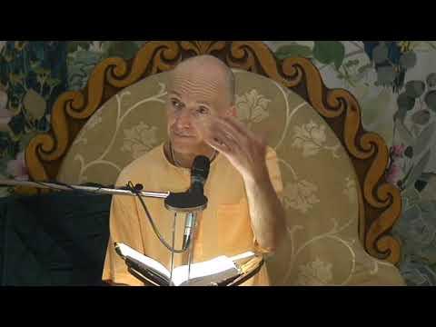 Шримад Бхагаватам 5.13.20 - Кришнананда прабху