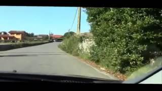 La Pesa y Garaña de Pría, Concejo de Llanes..Asturias
