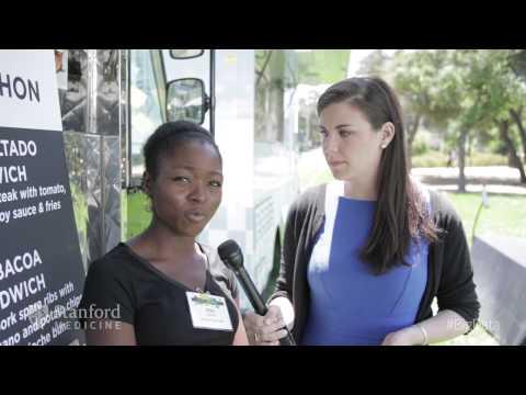 Elsie Gyang: Stanford Vascular Surgery Student Big Data 2014