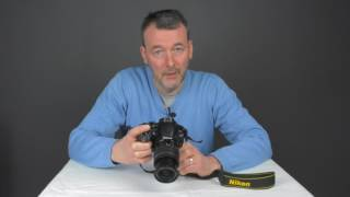 nikon d3400 video set up   setting up your nikon d3400 for movies youtube