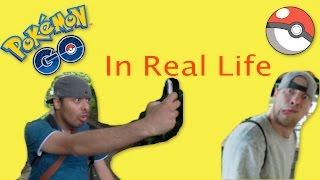 Pokemon Go - LEGENDÄRER TRAINERKAMPF