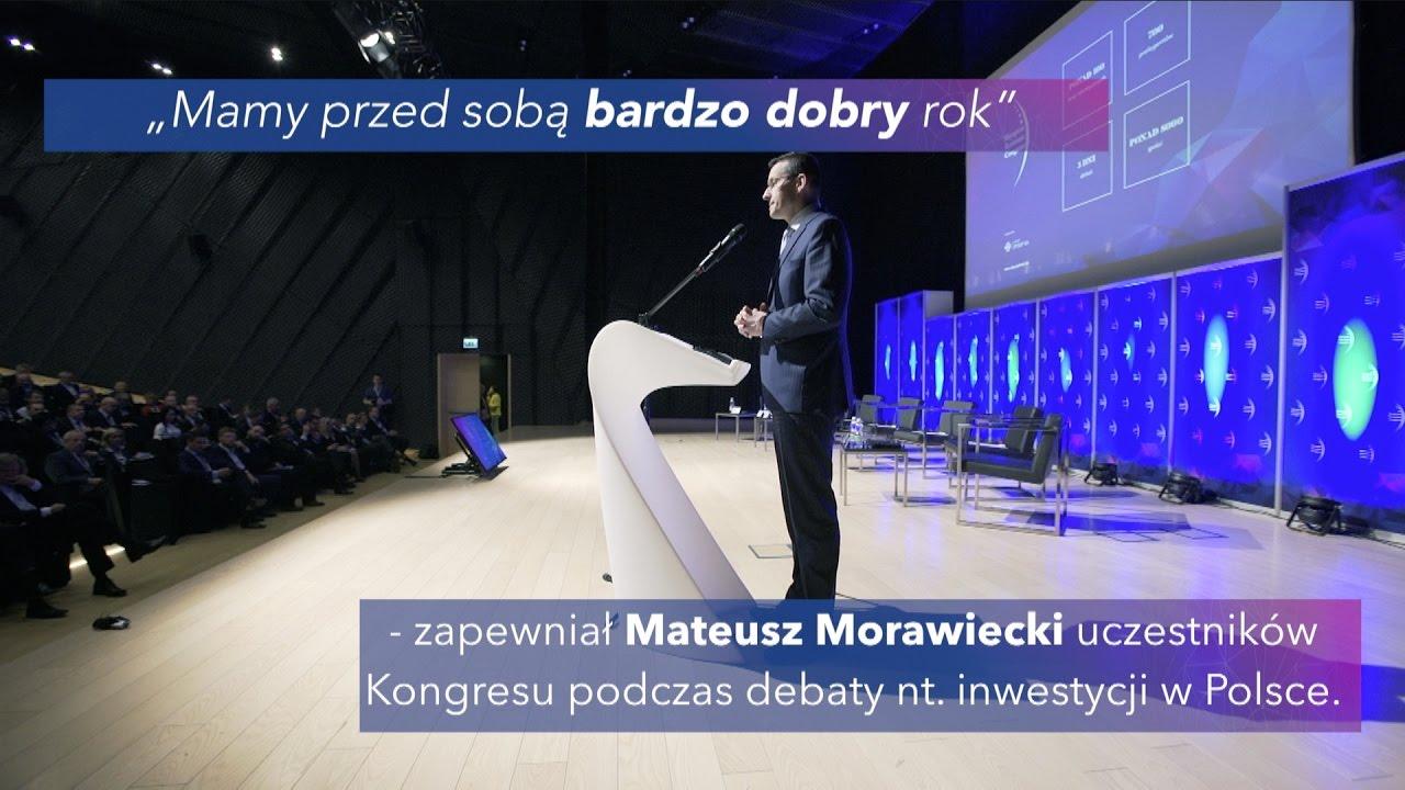 EEC 2017: Inwestycje w Polsce - najważniejsze warunki
