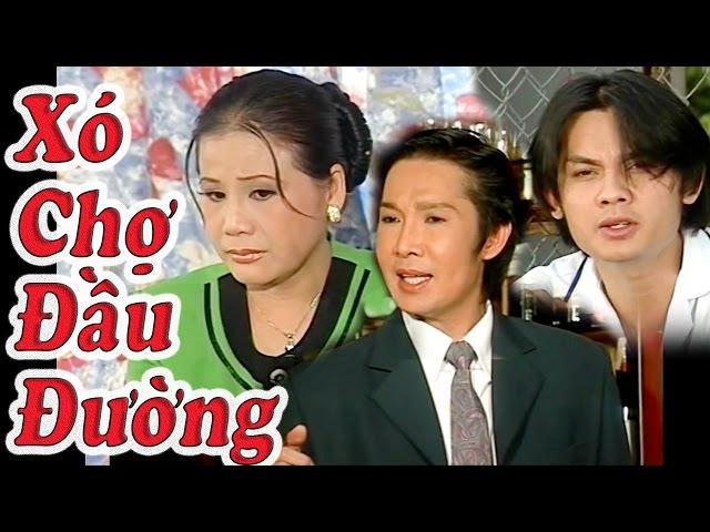 Cai Luong Xo Cho Dau Duong