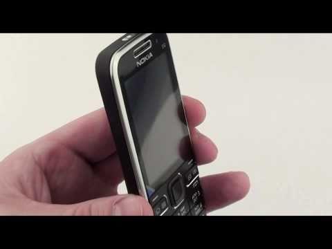 Nokia E52 - видео обзор e52 ( нокиа е52 ) от Video-shoper.ru