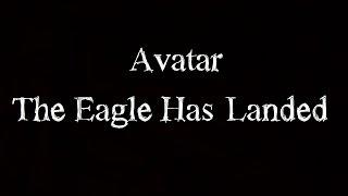 Avatar - The Eagle Has Landed (Lyrics)