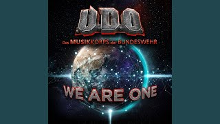 U.D.O. & Das Musikkorps der Bundeswehr - We Are One Video