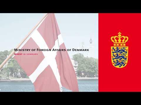 Why invest in Denmark?