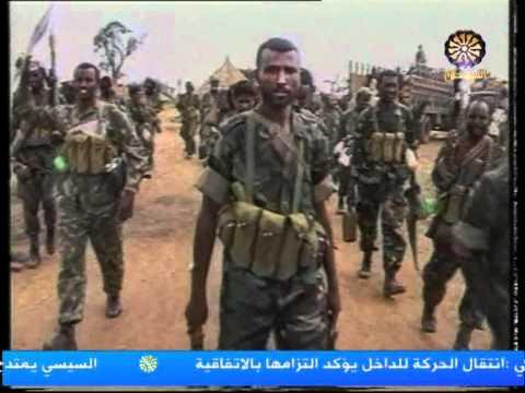 في ساحات الفداء الفضائية السودانية 2011م عودة البروجي