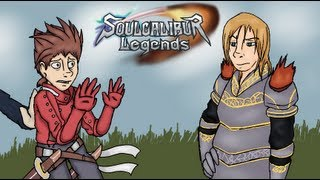 Soul Calibur Legends (Wii) - Black Sheep Game Reviews