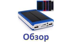 Обзор портативного зарядного устройства Power bank с AliExpress / АлиЭкспресс
