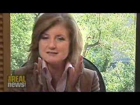 Arianna Huffington: Who is the real Barack Obama?