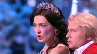 Николай Басков и Ксения Дежнева - ПРИЗРАК ОПЕРЫ.