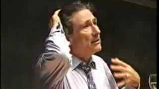 Edward Said on Conflicts and Peace.mpeg