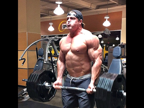 Thumbnail: Brad Castleberry: The Fake Weight Phenom