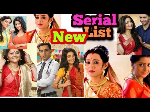 Star Jalsha New Serial Star Jalsha New Tv Serial List Star Jalsha Popular New Serial