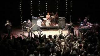 The Get Up Kids - Something Write To Home About 10 Years DVD Show