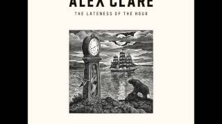 02. Alex Clare - Treading Water