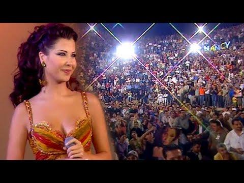 Nancy Ajram Full Concert Jarash Festival حفلة نانسي عجرم