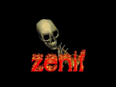 Zenif is bac