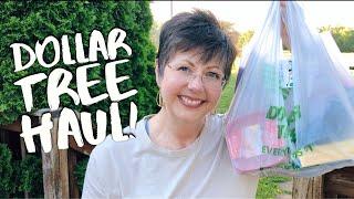 Dollar Tree Haul | May 21, 2019