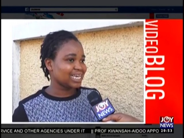 Fighting Against Corruption - Joy News Interactive (8-8-18)