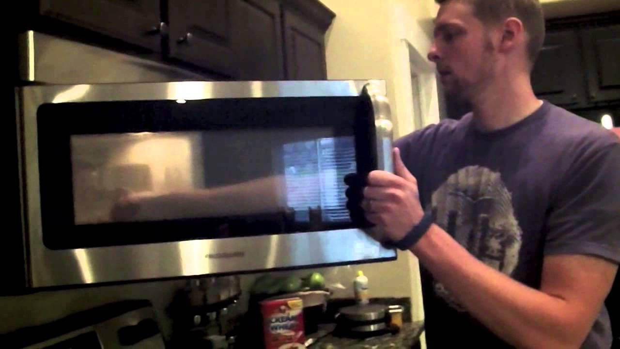 How To Make Talapia Frozen In The Microwave