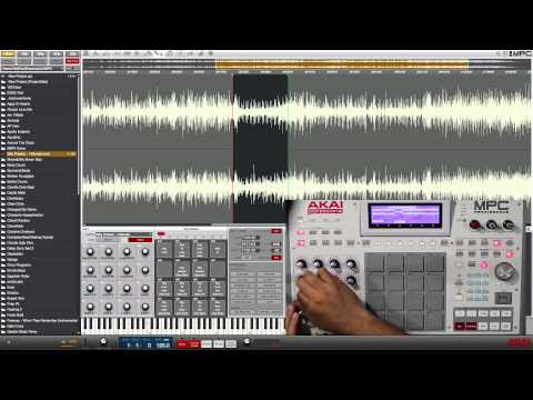 Complete Beat Making Course - Truncating your Sample