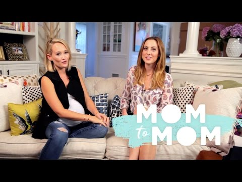 Mom to Mom: Eva Amurri Martino's Postpartum Essentials
