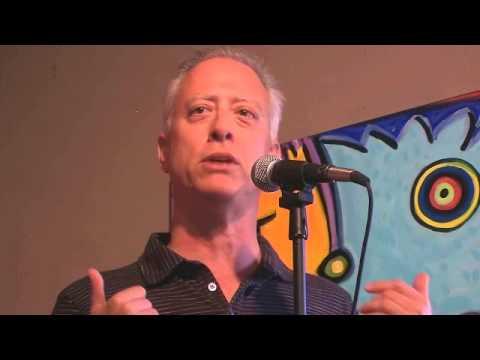 TVWHY: Russ Baker In Santa Fe (Full Video)