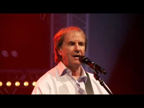 "Chris de Burgh live beim Bayern 1-Hautnah-Konzert: ""Lady in Red"""
