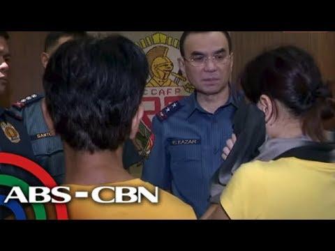 TV Patrol: Mag-asawang ibinubugaw, pinagtatalik ang 2 anak, timbog sa Taguig