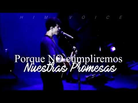 No Promises Shawn Mendes Traducida