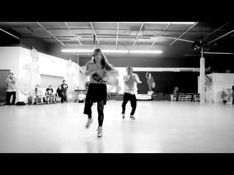 Busta Rhymes   Twerk It   Official Dance Choreography by Wensý