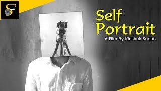 Self Portrait Non Fiction