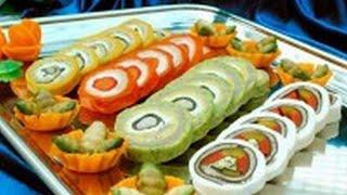Праздничные блюда - год ПЕТУХА. Идеи для праздничного стола 2017 .