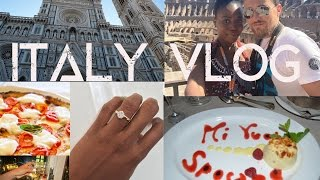 VLOG I Italy 2015 - Porto Er Ecole,Siena,Florence & Rome(Hey Doll, I have being on 3 weeks vacation in Italy with my Boy friend.is my First time Visiting Italy and i love every bit of it. Beautuful land scape, wonderful ..., 2015-09-05T01:44:55.000Z)