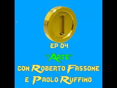 Gett1 – S01E04 – ARTE – R. Fassone e P. Ruffino
