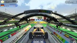 TrackMania Nations Forever #001 [Deutsch/HD]