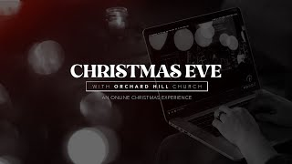 Online Christmas Experience 2020