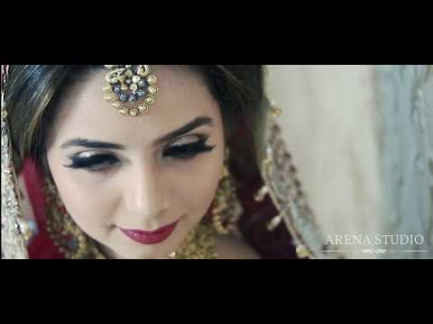 Arwa weds Wasim - Cinematography - Arena Studio