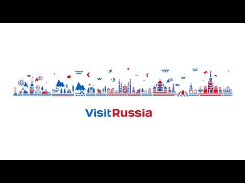 Национальные офисы по туризму Visit Russia