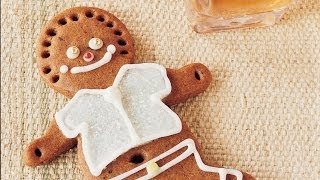 14 Mouthwatering Gingerbread Recipes