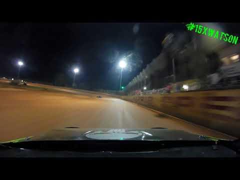 Harris Speedway FWD4 #15xWATSON 5/12/18 Main