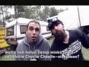 Slayer - Nummirock 1998, Finland (interview)