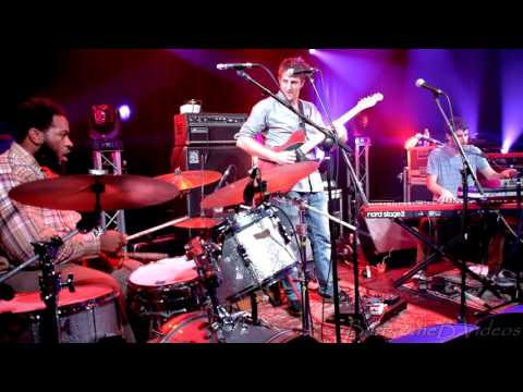 The Digs - LIVE SET @ Isis Music Hall - Asheville, NC 11/6/15