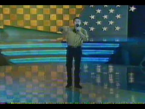 Mexe Brasil - Rede Manchete 1999