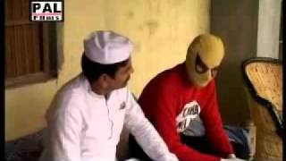 Yet a nother fight scene from the movie the Desi_spiderman.... llolz