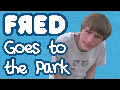 Fred Goes to the Park