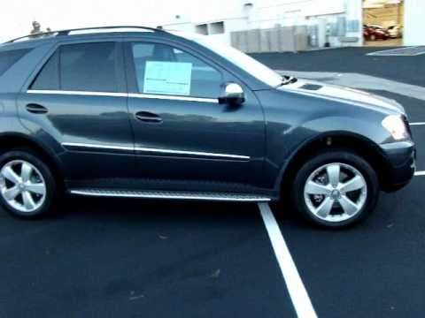 2010 Mercedes Ml350 4matic From Newcarscolorado Com Youtube