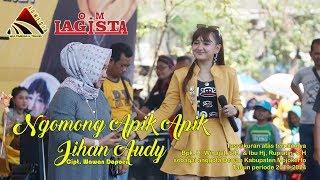 Download Mp3 Ngomong Apik Apik Jihan Audy Lagista Ngoro Mojokerto